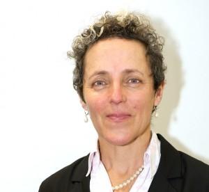 Lucy Jaffe, Deputy Director