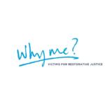 Why me? logo