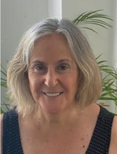 Headshot of Trustee Gillian Slovo