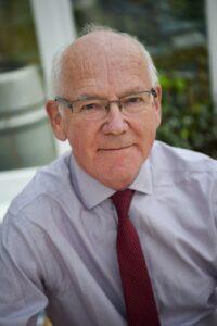 David Munro headshot